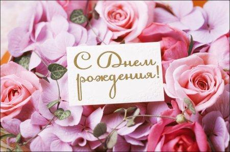 С Днем Рождения Акчурину Яну Евгеньевну